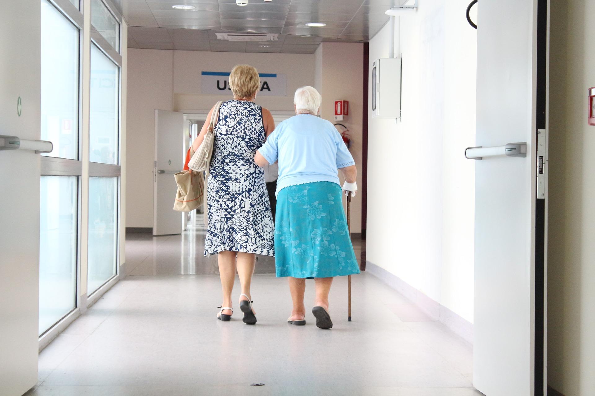 Triageren van ongeplande acute zorg