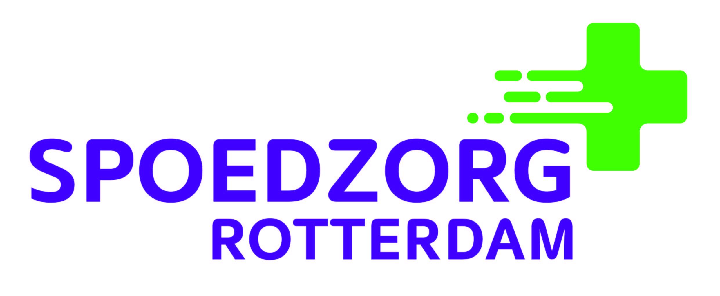 Spoedzorg Rotterdam van start!